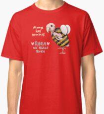Rhea - Always Bee Yourself Classic T-Shirt