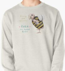 Rhea - Always Bee Yourself Pullover