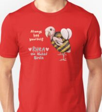 Rhea - Always Bee Yourself T-Shirt