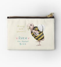 Rhea - Always Bee Yourself Studio Pouch