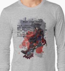 vanitas Quotation T-Shirt