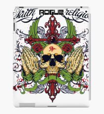 ROGUE RELIGION iPad Case/Skin