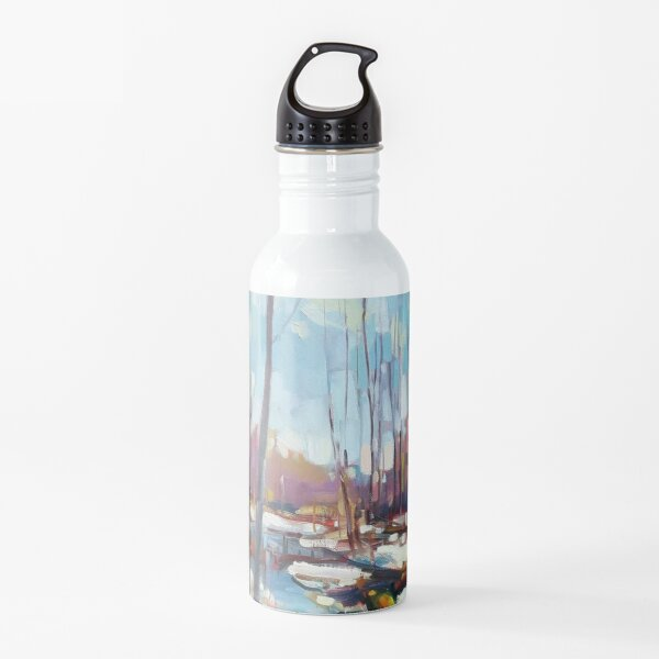 Nature lover Water Bottle