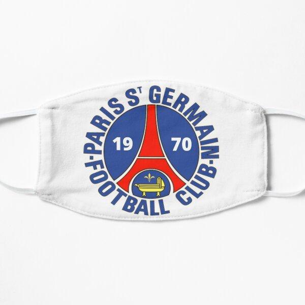 Paris Saint-Germain F.C. Flache Maske