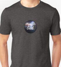 Magestic God T-Shirt