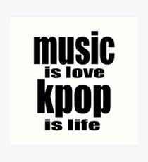 """Résultat de recherche d'images pour """"kpop is life"""""""