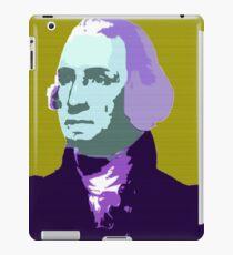 George Washington Pop Art No. 1 iPad Case/Skin