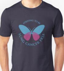 Lung Cancer Free T-Shirt