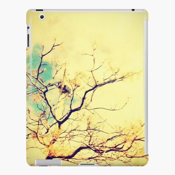 tree 4745 iPad Snap Case