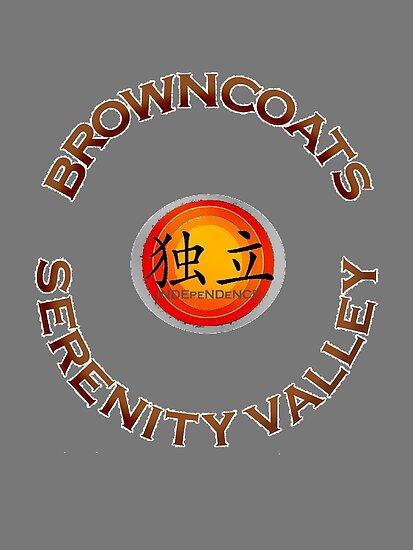 Firefly Serenity Valley by Radwulf