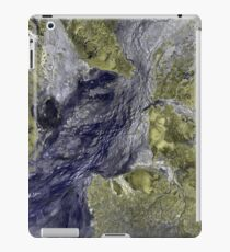 Queensland iPad Case/Skin