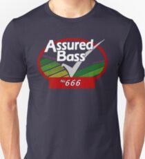 Assured Bass - Farm Fresh Beats T-Shirt