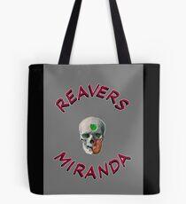 Reavers  Tote Bag