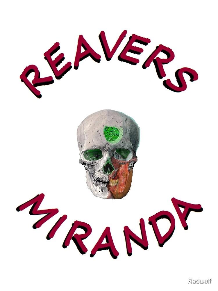 Reavers Miranda by Radwulf