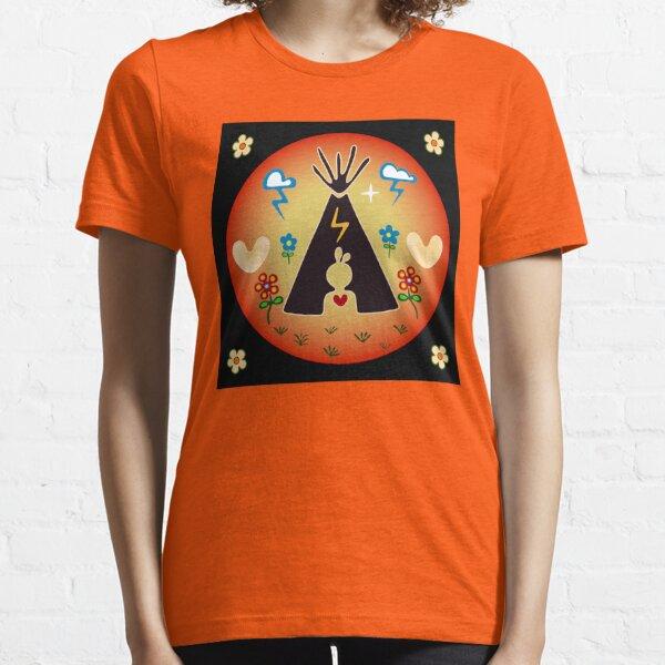Bring die Kinder nach Hause Essential T-Shirt