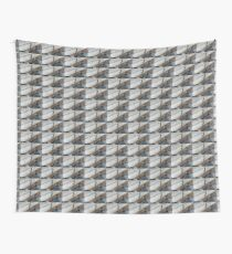 Eastern Water Skink - Blue Mountains Wall Tapestry