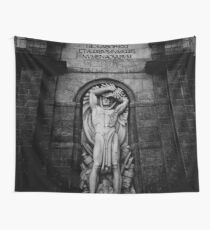D-A-R-K Wall Tapestry