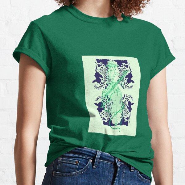 Ghost Rock Green Classic T-Shirt