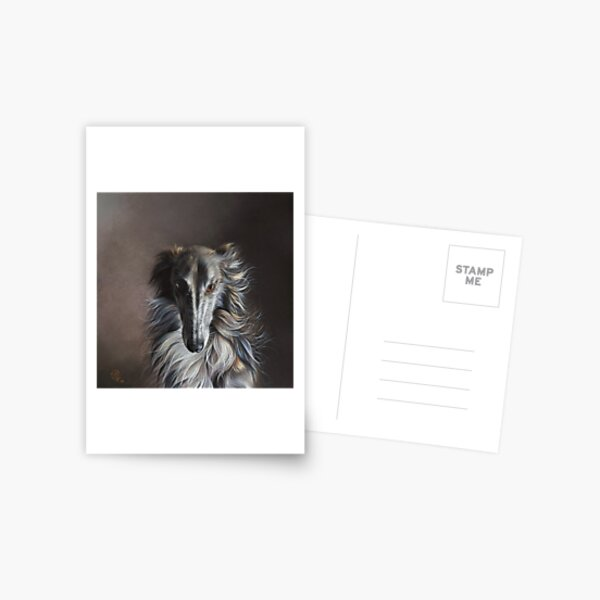 Twilight angel Postcard