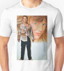 Blind Date. Unisex T-Shirt