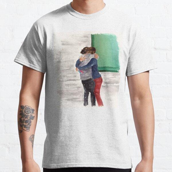 Bebés II (Larry Stylinson) Camiseta clásica