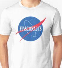 Fiasconauts T-Shirt