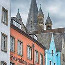 Köln  by Imagery