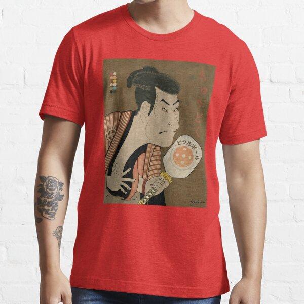 Pickleball Kabuki Essential T-Shirt