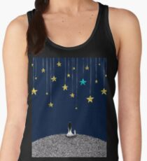 Starry Starry Night Women's Tank Top