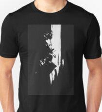 Noir Smoker Unisex T-Shirt