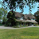 Swiss Cottage, Waterford Ireland by DES PALMER