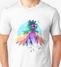 Decidueye Unisex T-Shirt