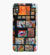 Art Collection iPhone Case