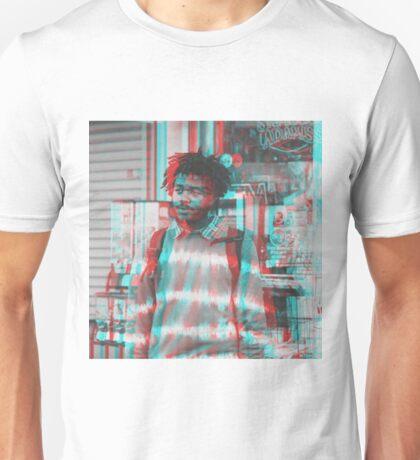 STEEZ Unisex T-Shirt