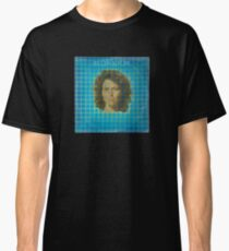 Space_O (vinyl square version) Classic T-Shirt