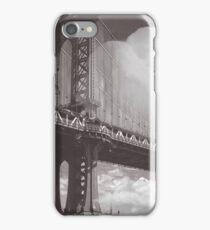 Manhattan iPhone Case/Skin