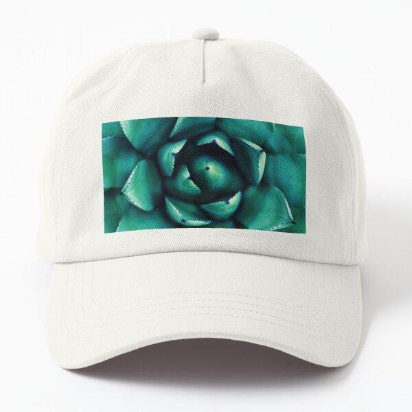 Sumptuous Succulents Dad Hat
