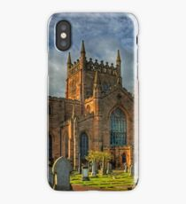 Church and Tower iPhone Case/Skin