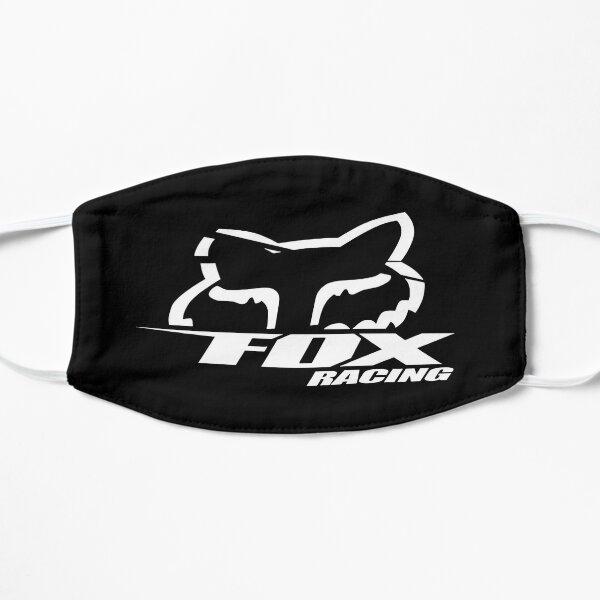 Racing Merchandise Flat Mask