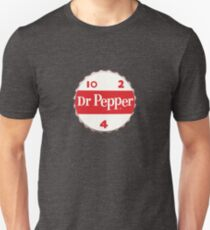 DR.PEPPER 4 T-Shirt