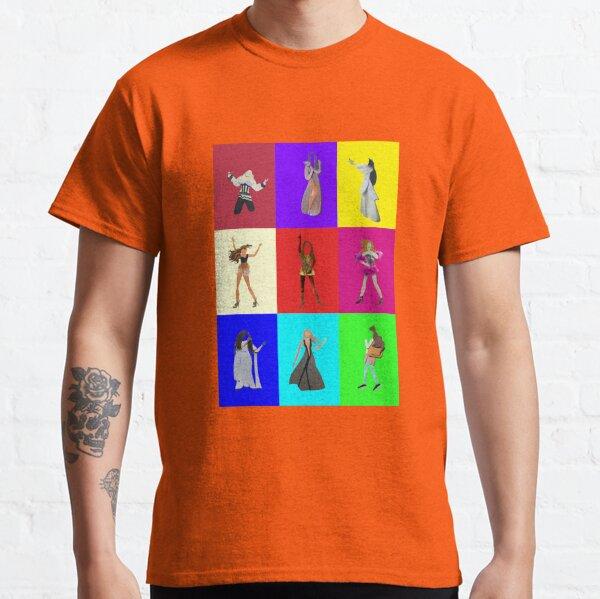 greek goddess eurovision Classic T-Shirt