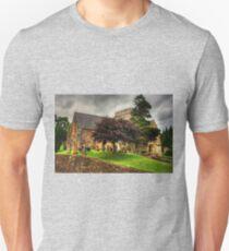 Biggar Kirk Unisex T-Shirt