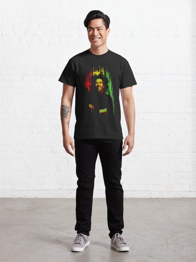 Alternative Ansicht von Eine Liebeslegende Classic T-Shirt