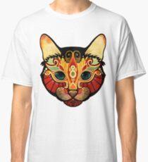the cat Classic T-Shirt