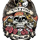 ROGUE TATTOO by Rogueclothes