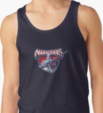 Miller Marauders Logo Tank Top