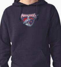 Miller Marauders Logo Pullover Hoodie