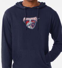 Miller Marauders Logo Lightweight Hoodie
