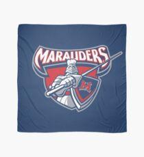 Miller Marauders Logo Scarf