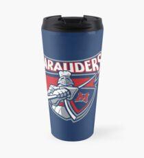 Miller Marauders Logo Travel Mug